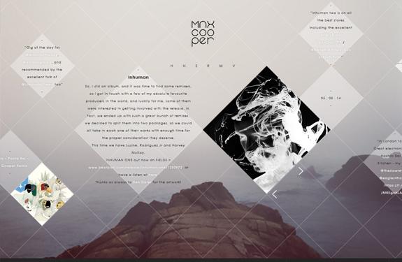b25b30c524b Webdesign   Angles - INSPIRATION