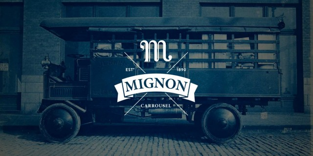 Identité Mignon - INSPIRATION